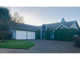 Single Family for sale in 3006 WILLAKENZIE RD, Eugene, OR, 97401