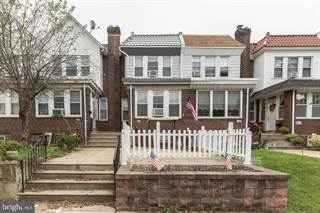 Townhouse for sale in 7115 CHARLES STREET, Philadelphia, PA, 19135