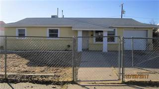 Residential Property for sale in 10261 Crenshaw Drive, El Paso, TX, 79924