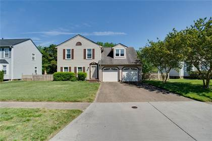 Residential Property for sale in 2532 Townfield Lane, Virginia Beach, VA, 23454