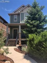 Single Family for rent in 1804 W Cucharras Street, Colorado Springs, CO, 80904