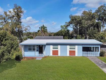 Residential Property for sale in 4201 HAVERSTRAW AVENUE, Conway, FL, 32812
