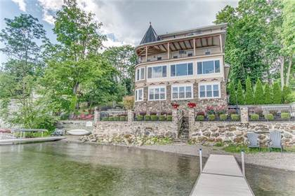 Residential Property for sale in 2893 West Lake Road, Greater Keuka Park, NY, 14527