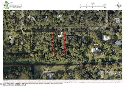 Lots And Land for sale in 5819 Crane Road, Melbourne Village, FL, 32904
