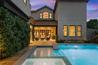 Single Family for sale in 4702 Waring Street, Houston, TX, 77027