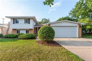 Single Family for sale in 38606 GRANDON Street, Livonia, MI, 48150