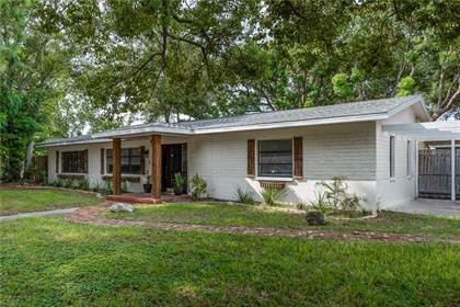 Residential Property for sale in 2710 MORNINGSIDE DRIVE, Clearwater, FL, 33759