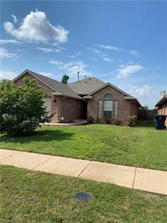 Residential Property for sale in 821 NW 120th Terrace, Oklahoma City, OK, 73114