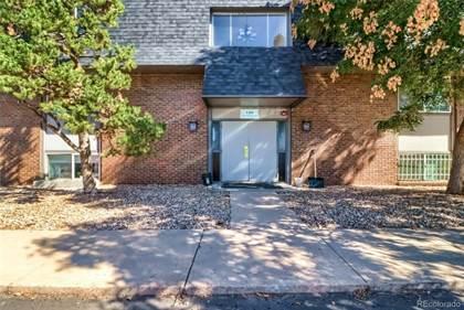 Condominium for sale in 130 E Highline Circle 203, Centennial, CO, 80122