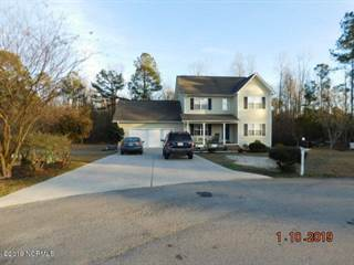 Single Family for sale in 105 Rocky Court, Richlands, NC, 28574