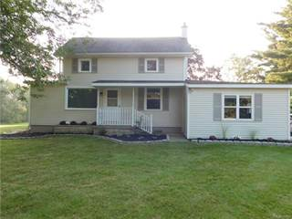 Residential Property for sale in 3169 HOGBACK Road, Handy, MI, 48836
