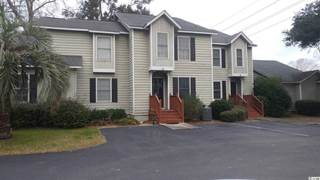 Townhouse for sale in 4840 Moss Creek Loop 17, Murrells Inlet, SC, 29576