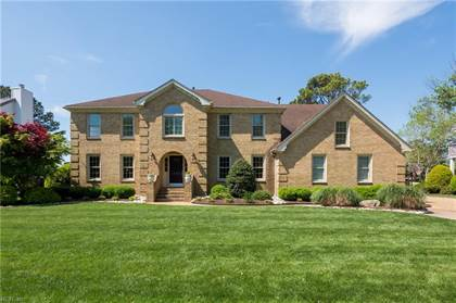 Residential Property for sale in 1709 Dey Cove Drive, Virginia Beach, VA, 23454