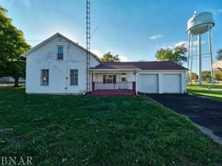 Single Family for sale in 211 East Cooper, Colfax, IL, 61728