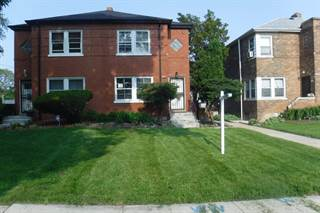 Duplex for sale in 1835 North MCVICKER Avenue 1835, Chicago, IL, 60639