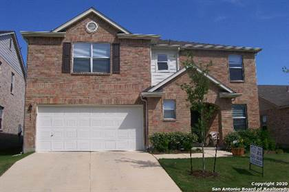 Residential Property for rent in 6609 WOOD BENCH, Live Oak, TX, 78233
