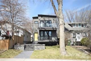 Residential Property for sale in 318 26th STREET W, Saskatoon, Saskatchewan, S7L 0H7