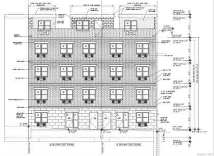 Lots And Land for sale in 385 E 198th Street, Bronx, NY, 10458