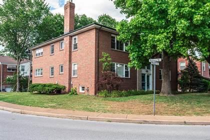 Multifamily for sale in 8165 Whitburn, Clayton, MO, 63105