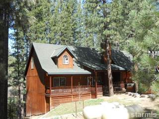 Single Family for sale in 100 Timber Lane, Markleeville, CA, 96120