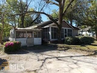 Single Family for sale in 306 E Martin Luther King Blvd, Swainsboro, GA, 30401