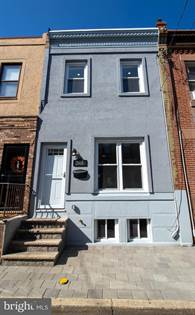Residential Property for sale in 2416 S CHADWICK STREET, Philadelphia, PA, 19145