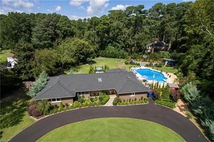 Residential Property for sale in 916 Horseshoe Court, Virginia Beach, VA, 23451