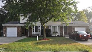 Multi-family Home for sale in 27775 Hickler, Greater Mount Clemens, MI, 48045