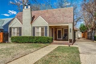Single Family for sale in 5723 Monticello Avenue, Dallas, TX, 75206