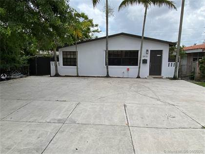 Residential Property for sale in 3416 SW 16th St, Miami, FL, 33145