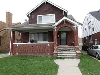 Multi-family Home for sale in 219 NEWPORT Street, Detroit, MI, 48215