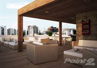 Condo for sale in 2 Bedroms apartment for sale in Piantini, Piantini, Distrito Nacional