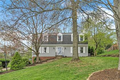 Residential Property for sale in 2529 Country Side Ln, Franklin Park, PA, 15090