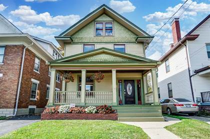 Residential Property for sale in 4529 Forest Avenue, Norwood, OH, 45212