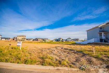 Lots And Land for sale in 17 Plains BOULEVARD, Pilot Butte, Saskatchewan, S0G 3Z0