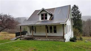 Single Family for sale in 12152 Route 46, Norwich-Mckean County, PA, 16749