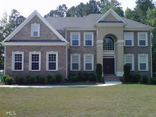 Single Family for sale in 122 Wolf Tail Court SW, Atlanta, GA, 30349