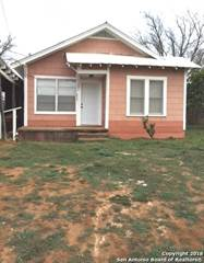 Single Family for sale in 216 W Hugo St, Dilley, TX, 78017