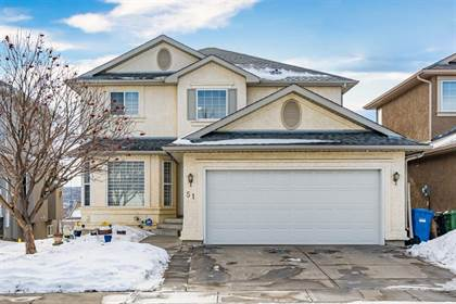 Single Family for sale in 51 Scimitar Point NW, Calgary, Alberta, T3L2B3