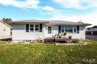 Single Family for sale in 337 VELDE Street, Creve Coeur, IL, 61610