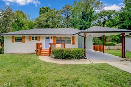 Residential Property for sale in 2574 Lancaster Dr, East Point, GA, 30344