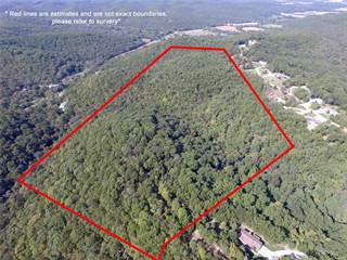 Farm And Agriculture for sale in 0 Bier Run (56+/- Acres), Barnhart, MO, 63012