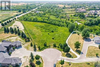 Vacant Land for sale in 26 MICHELANGELO BLVD, Brampton, Ontario, L6P0H3