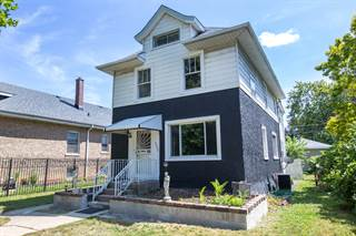 Single Family for sale in 3433 West 66th Place, Chicago, IL, 60629