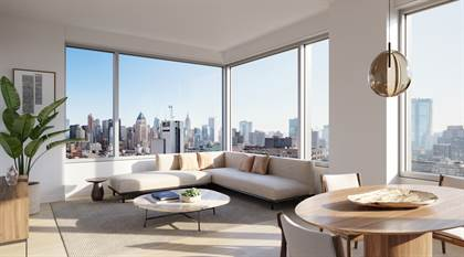 Residential Property for sale in 611 West 56th Street 5E, Manhattan, NY, 10019