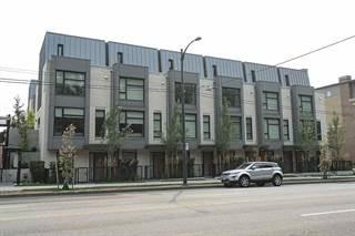Condo for sale in 5478 OAK STREET, Vancouver, British Columbia, V6M2V6