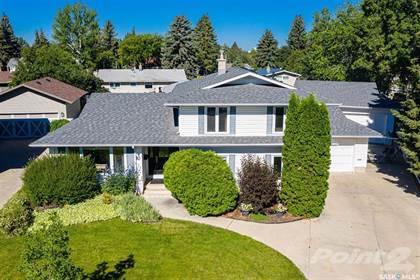 Residential Property for sale in 10 Harrington PLACE, Saskatoon, Saskatchewan, S7H 3Y5