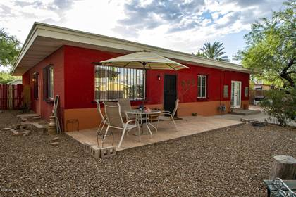 Residential Property for sale in 3035 N Sycamore Avenue, Tucson, AZ, 85712