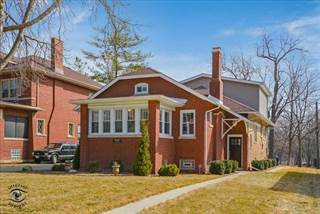 Single Family for sale in 10841 South LONGWOOD Drive, Chicago, IL, 60643