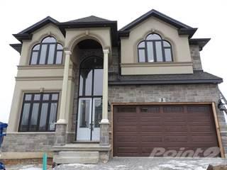 Residential Property for sale in 3 DEERFIELD Lane, Hamilton, Ontario
